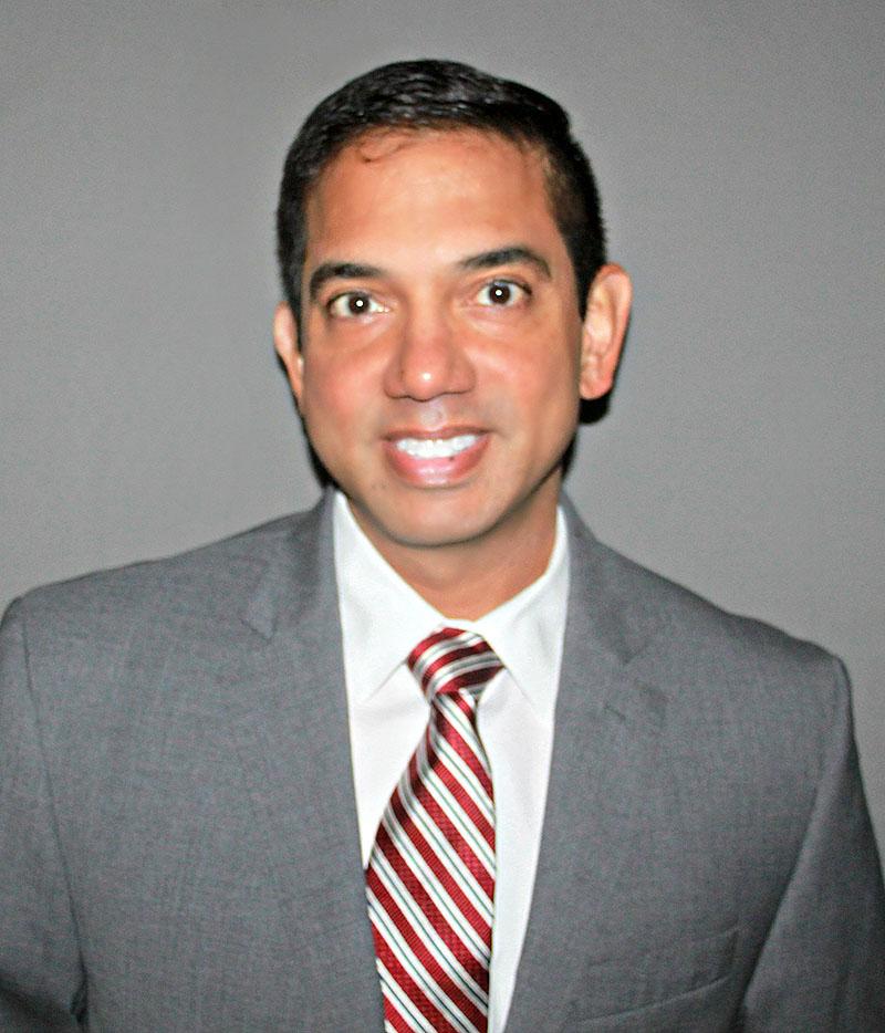 Tarek Persaud, M.D. - Physician at Retina Specialists of North Alabama