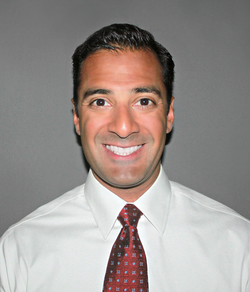 Vikram Saini, M.D. - Physician at Retina Specialists of North Alabama